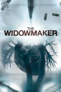 The Widowmaker - Poster / Capa / Cartaz - Oficial 1