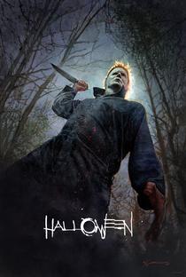 Halloween - Poster / Capa / Cartaz - Oficial 3