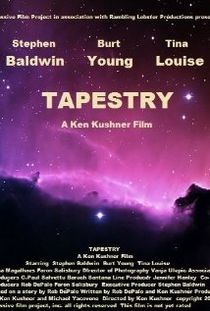 Tapestry  - Poster / Capa / Cartaz - Oficial 1
