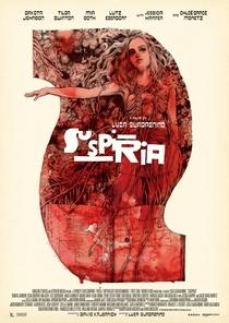 Suspiria - Poster / Capa / Cartaz - Oficial 11