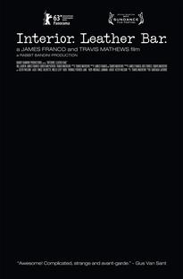Interior. Leather Bar. - Poster / Capa / Cartaz - Oficial 1