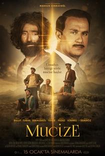 Mucize - Poster / Capa / Cartaz - Oficial 1