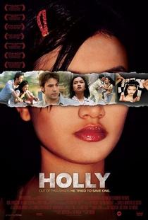Holly - Poster / Capa / Cartaz - Oficial 1