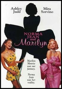 A Verdadeira História de Marilyn Monroe - Poster / Capa / Cartaz - Oficial 1