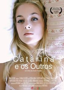 Catarina e os outros - Poster / Capa / Cartaz - Oficial 1