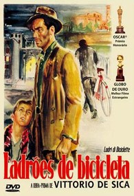 Ladrões de Bicicletas - Poster / Capa / Cartaz - Oficial 6