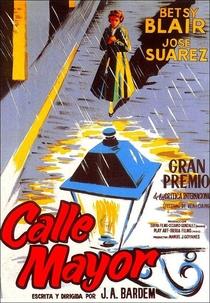 Rua Principal - Poster / Capa / Cartaz - Oficial 1