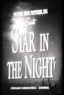 Star in the Night - Poster / Capa / Cartaz - Oficial 1