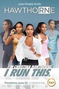 Hawthorne (2ª Temporada) - Poster / Capa / Cartaz - Oficial 1