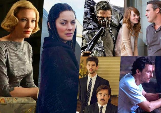 Festival de Cannes 2015 - Saiba quais são os destaques da selão oficial