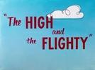 Patolino e Seus Truques (The High and the Flighty)
