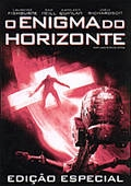 O Enigma do Horizonte - Poster / Capa / Cartaz - Oficial 5