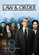 Lei & Ordem (18ª Temporada) (Law & Order (Season 18))