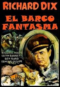 O Navio Fantasma - Poster / Capa / Cartaz - Oficial 3