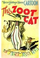 O Gato Almofadinha (The Zoot Cat)