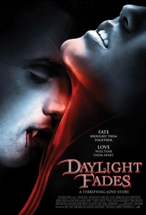 Daylight Fades - Poster / Capa / Cartaz - Oficial 1