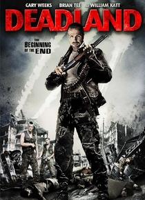 Deadland - Poster / Capa / Cartaz - Oficial 1