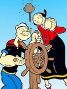 O Show de Popeye e Olivia Palito (The Popeye and Olive Comedy Show )