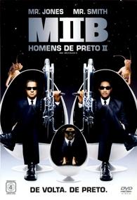 MIB - Homens de Preto 2 - Poster / Capa / Cartaz - Oficial 3