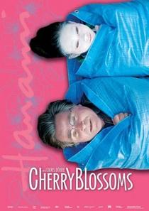 Hanami - Cerejeiras em Flor - Poster / Capa / Cartaz - Oficial 1