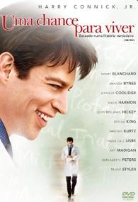 Uma Chance Para Viver - Poster / Capa / Cartaz - Oficial 1