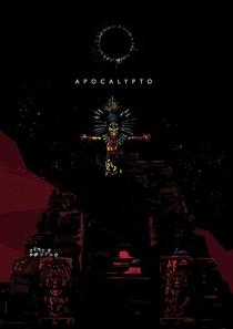 Apocalypto - Poster / Capa / Cartaz - Oficial 2