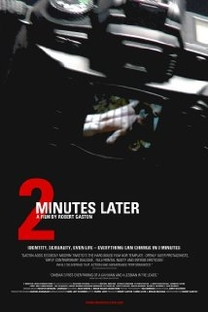 2 Minutes Later - Poster / Capa / Cartaz - Oficial 1