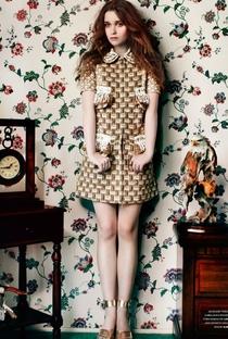 Alice Englert - Poster / Capa / Cartaz - Oficial 5