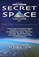Espaço Secreto III: A Conspiração dos Agróglifos (Secret Space III: The Crop Circle Conspiracy)