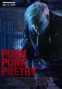 Porn Punk Poetry - Poster / Capa / Cartaz - Oficial 1