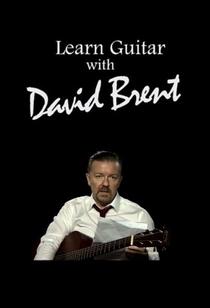 Learn Guitar With David Brent (1ª Temporada) - Poster / Capa / Cartaz - Oficial 1