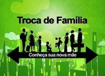 Troca de Família (3ª Temporada) - Poster / Capa / Cartaz - Oficial 1