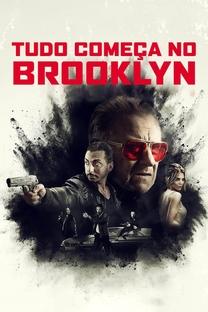 Tudo Começa no Brooklyn - Poster / Capa / Cartaz - Oficial 7