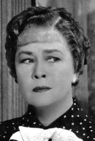Kathleen Howard (I)