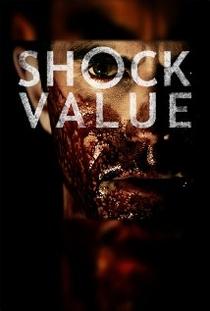 Shock Value - Poster / Capa / Cartaz - Oficial 1