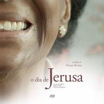 O Dia de Jerusa - Poster / Capa / Cartaz - Oficial 1