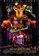 Willy's Wonderland (Willy's Wonderland)