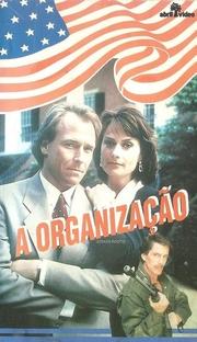 A Organização - Poster / Capa / Cartaz - Oficial 1