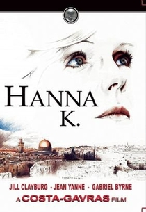 Hanna K. - Poster / Capa / Cartaz - Oficial 3