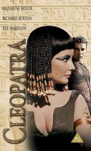 Cleópatra - Poster / Capa / Cartaz - Oficial 8
