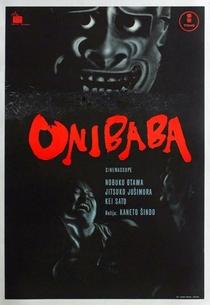 Onibaba - O Sexo Diabólico - Poster / Capa / Cartaz - Oficial 9