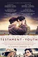 Juventudes Roubadas (Testament of Youth)