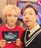 M! Countdown (엠카운트다운)