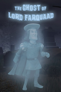 Shrek e o Fantasma do Lorde Farquaad - Poster / Capa / Cartaz - Oficial 2