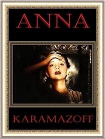 Anna Karamazoff   ( Anna Karamazova ) - Poster / Capa / Cartaz - Oficial 1