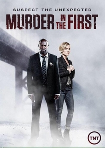 Murder in the First (2ª Temporada) - Poster / Capa / Cartaz - Oficial 2