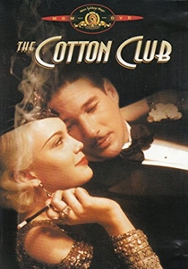 Cotton Club - Poster / Capa / Cartaz - Oficial 5