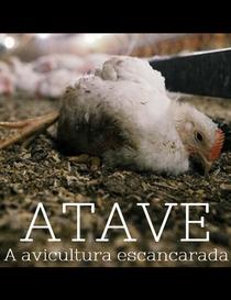 Atave – a avicultura escancarada - Poster / Capa / Cartaz - Oficial 1