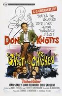 O Fantasma e o Covarde (The Ghost and Mr. Chicken)