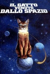 O Gato Que Veio do Espaço - Poster / Capa / Cartaz - Oficial 6